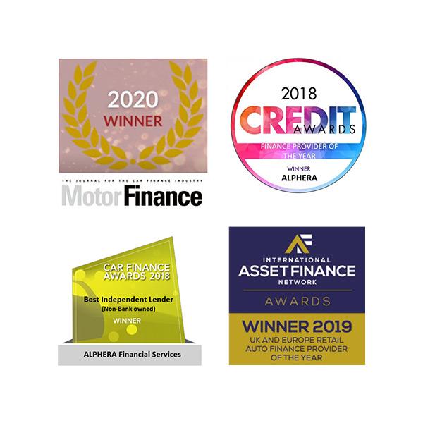 Awards logo collage